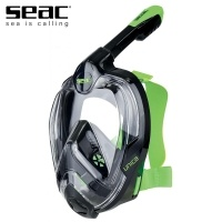 Seac UNICA full-face mask