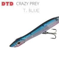 DTD Crazy Pray 105