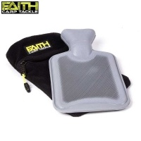 Faith Hot Water Bottle