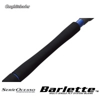 Graphiteleader BARLETTE handle