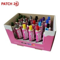 Patch24 Elastic Glue BOX 24 pcs