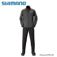 Анцуг Shimano MD-066Q Black/Gray
