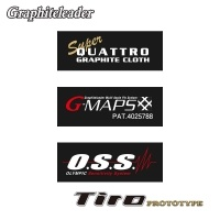 Graphiteleader Tiro PROTOTYPE GOTPS-842ML-T