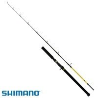 Shimano Beastmaster DX Jig 1.73m 200g