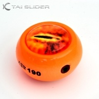 Xaesar Tai Slider Head ORANGE