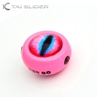 Xaesar Tai Slider Head PINK