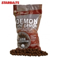 Starbaits Performance Concept Boilies Hot Demon