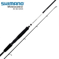 Shimano Vengeance BX Sea Bass 210 MH