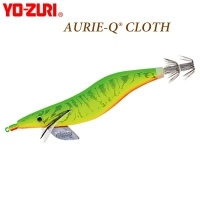 Yo-Zuri A997 Squid Jig Egi Aurie-Q Cloth HS