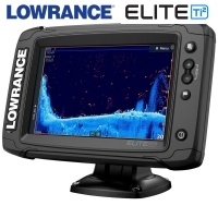 Lowrance Elite-7 Ti2 Fishreveal