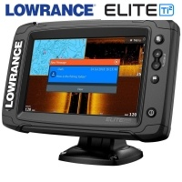 Lowrance Elite-7 Ti2 Smartphone Notifications