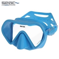 Seac Sub Mantra mask (blue)