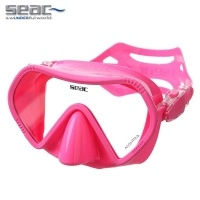 Seac Sub Mantra mask (pink)