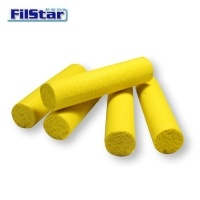 Pop-up Foam Sticks Yellow