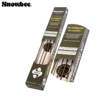 Snowbee Classic Fly Fishing Kit | 5 комплект Snowbee Classic Fly Fishing Kit