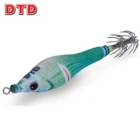 DTD Soft Wounded Fish 2.0