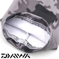 Daiwa Cool LEG COVER Grey Mirror - крачоли с UV защита