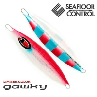 Seafloor Control Gawky Red Snapper Limited Color