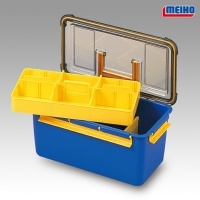 box  MEIHO Water Guard Blue - 72