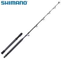 Shimano Tiagra Hyper Stand-Up Straight Butt 30lb