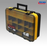 Box MEIHO VS-3070 Yellow|Black