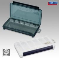 MEIHO VS-820NDM-clear multi-functional box