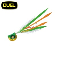Duel Salty Rubber SLIDE F1118 100g - SHGM
