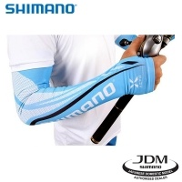 Shimano XEFO Sun Protection Sleeves | Ръкави с УВ защита