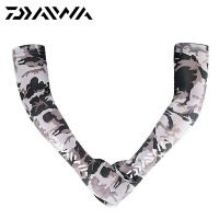 Daiwa Arm Cover Black Duck
