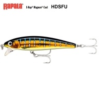 Rapala X-Rap Magnum Cast HD Sailfish UV | HDSFU
