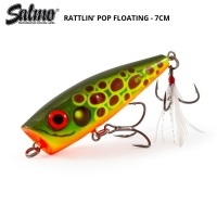 Salmo Rattlin Pop