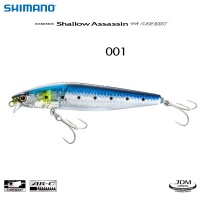 Shimano Exsence Shallow Assassin 99F FLASH BOOST XM-199S #001