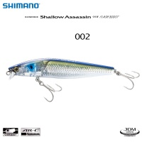 Shimano Exsence Shallow Assassin 99F FLASH BOOST XM-199S #002