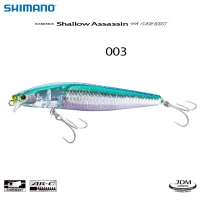 Shimano Exsence Shallow Assassin 99F FLASH BOOST XM-199S #003