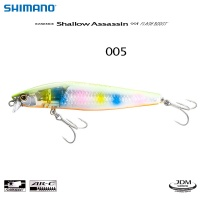 Shimano Exsence Shallow Assassin 99F FLASH BOOST XM-199S #005
