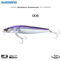 Shimano Exsence Shallow Assassin 99F FLASH BOOST XM-199S #006