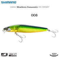 Shimano Exsence Shallow Assassin 99F FLASH BOOST XM-199S #008