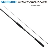 Shimano Salty Advance SEA BASS S96M