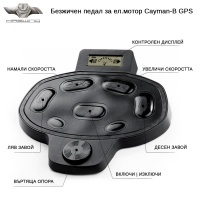 Haswing WIRELESS Foot Controller