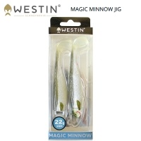 Westin Magic Minnow 15 cm | 52 g