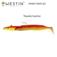 Westin Sandy Andy Tequila Sunrise