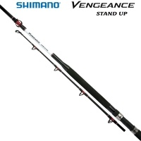 Shimano Vengeance Stand-Up 30-50 lb