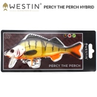 Westin Percy the Perch 20 cm | Хибридна примамка
