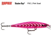 Rapala Shadow Rap PSC