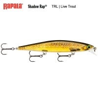 Rapala Shadow Rap TRL