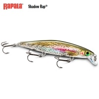 Воблер Rapala Shadow Rap SDR07