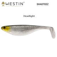 Westin Shad Teez Headlight