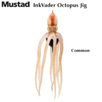Mustad InkVader Octopus Jig | COMMON