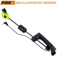 Зелен обтегач Fox MK2 Illuminated Swinger CSI051