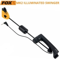 Оранжев обтегач Fox MK2 Illuminated Swinger CSI050